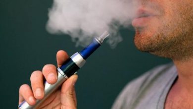 Photo of Meski Tanpa Tembakau, Rokok Elektronik Tetap Berbahaya!