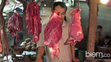 Photo of Harga Daging Sapi Mahal, Pedagang Kecewa dengan Janji Jokowi