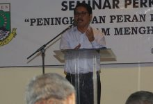 Photo of Jelang MEA Pemprov Banten Desak UMKM Mampu Mandiri dan Berbahasa Asing