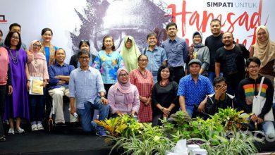 Photo of Penggalangan Dana untuk Sastrawan Hamsad Rangkuti Mencapai Rp 114 Juta!