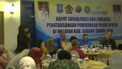 Photo of Dispenda Undang PPAT se-Kabupaten Serang, Apa Hasilnya?