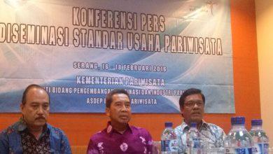 Photo of Pemprov Diminta Standarisasi Wisata di Banten
