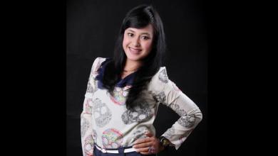 Photo of Bintang Sampul Banten Muda, Stella Belani: Logo itu Identitas
