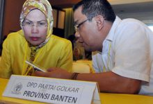 Photo of Golkar Banten Minta Tak Ada Lagi Konflik usai Keluarnya SK Menkumham