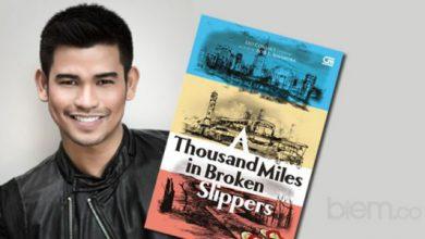 Photo of Resensi Buku: A Thousand Miles in Broken Slippers