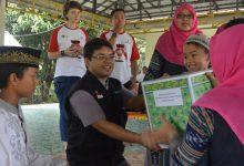 Photo of Ajarkan Murid Berbagi Sejak Dini, TK Islam Al-Azhar 40 Cilegon Gandeng Dompet Dhuafa