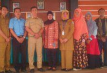 Photo of Bantu Kasus Gizi Buruk, Banten Food Bank Audiensi dengan Dinkes Pandeglang