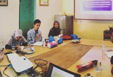 Photo of Isbanban Leaders Summit, Ajang Peningkatan Kapasitas Diri Para Project Officer
