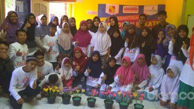 Photo of Semarakkan Bulan Suci Ramadan, Yatim Mandiri Banten Kembali Gelar Pesantren Ramadan Kreatif