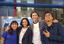 "Photo of Tayang Perdana Hari Ini, Vino G Bastian Ungkap Cerita di Balik Film ""Chrisye"""