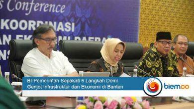 Deputi Gubernur Bank Indonesia
