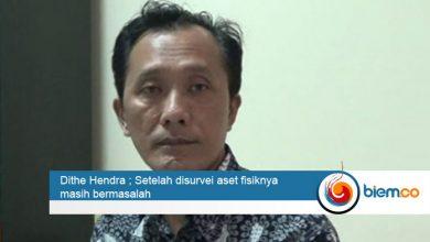 Photo of Aset Senilai Rp66 Miliar dari Pemkab Batal Diserahkan ke Pemkot Serang