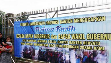 Photo of Lanjutkan Program Bansos, 150 RTS di Kasemen Terima Jamsosratu