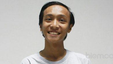 Stand Up Indo Serang