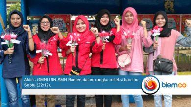 Photo of Refleksi GMNI UIN Banten, Pentingnya Peran Ibu