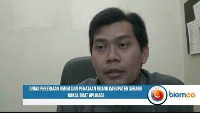 Photo of Keren! Permudah Laporan Jalan Rusak, DPUPR Bakal Buat Aplikasi