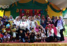 Photo of Tingkatkan Silaturahmi Antar Orang Tua dan Siswa, Bambins Bilingual School Adakan Bambins Festival