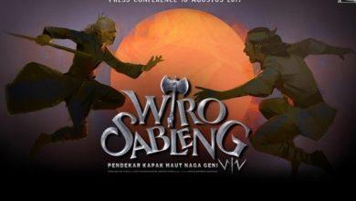 """Photo of Film Action Lawas """"Wiro Sableng"""" Diangkat ke Layar Lebar"""