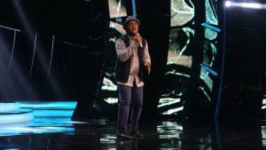 Abdul Indonesian Idol