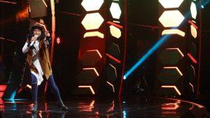 Ayu Indonesian Idol