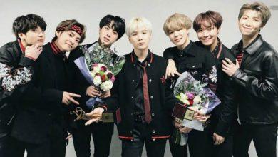 Seoul Music Award.