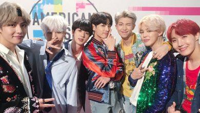 Photo of BTS, K-Pop Grup Pertama dalam Top 10 Artist Of The Year Billboard