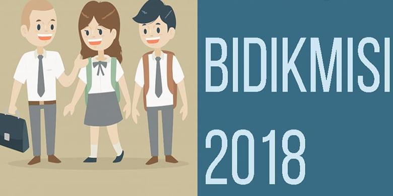 Bidikmisi: Beasiswa Bidikmisi Perguruan Tinggi 2018 Dibuka, Ini
