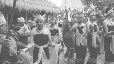 Fasilitasi-Komunitas Budaya