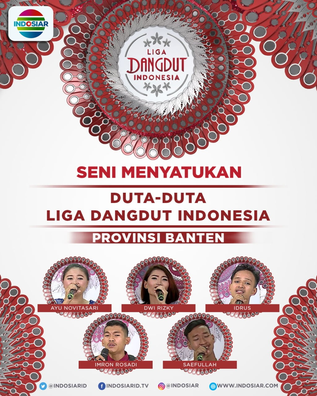 Liga Dangdut Indonesia