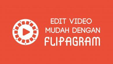 Photo of Cara Mudah Edit Vidio Singkat dengan Flipagram