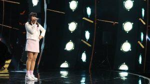 Ghea Indonesian Idol