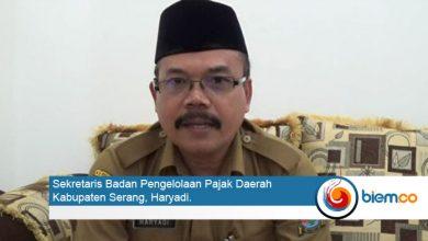 Photo of Optimis Ada Penambahan, Target Pajak Daerah Ditingkatkan