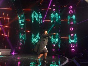 Joan Indonesian Idol