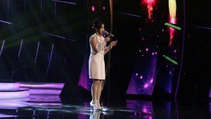 Jodie Indonesian Idol