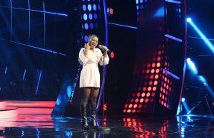 Maria Indonesian Idol