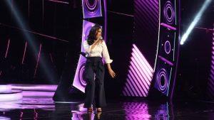 Marion Indonesian Idol