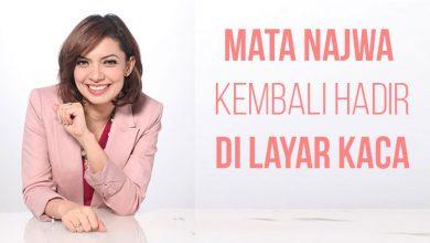 Photo of 4 Bulan Jeda, Kini Mata Najwa Kembali ke Layar Kaca