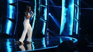 Mona Indonesian Idol