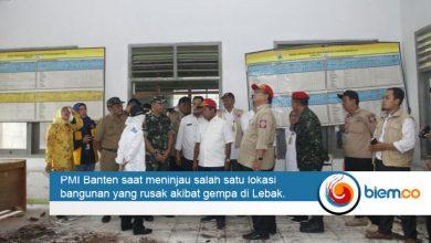 PMI Banten