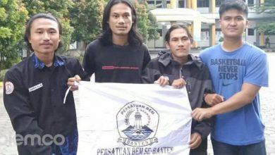 Persatuan BEM Banten