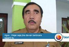 Sekda Kabupaten Serang