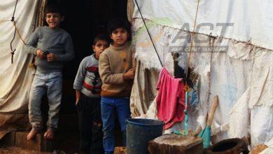 "Photo of Merasakan Dinginnya Suriah, Tere Ikut Tantangan ""Ice Jacket Challenge"""