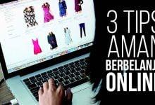 Photo of Lakukan 3 Tips Ini Ketika Belanja Online Agar Uang Kamu Tak Melayang Sia-sia