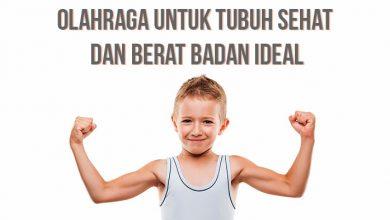 Photo of Ingin Tubuh Sehat dan Berat Badan Ideal? Lakukan Secara Rutin Satu di Antara Beberapa Olahraga Ini!
