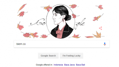 Photo of Virginia Woolf: Sosok Penulis dalam Google Doodle Hari Ini