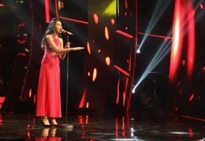 Whitney Indonesian Idol