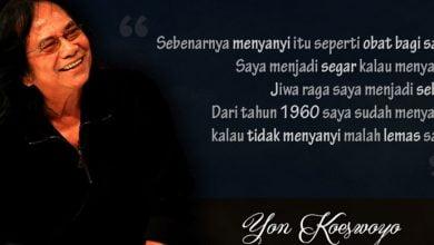 Yon Koeswoyo