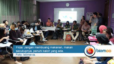 Photo of Indonesia Food Bank: Bijak dalam Mengonsumsi Makanan