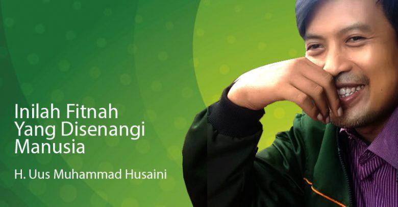 Uus M. Husaini