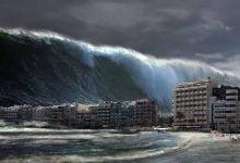 Photo of Waspada! Gempa Megathrust dan Tsunami Setinggi 20 Meter Berpotensi Landa Banten
